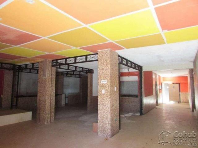 Casa comercial no bairro salgado filho - Foto 3