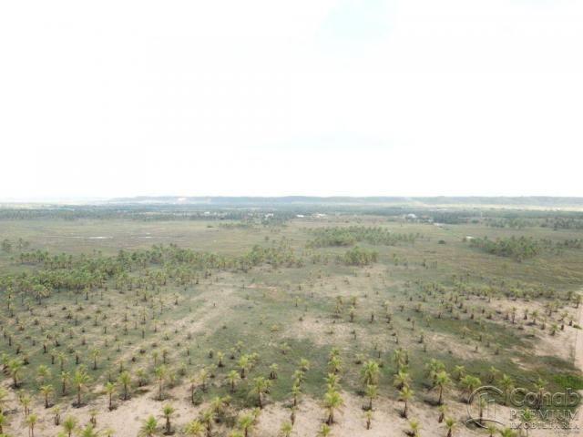 Grande área na barra dos coqueiros, a beira mar - Foto 2