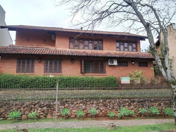 Casa à venda com 3 dormitórios em Jardim america, São leopoldo cod:11318