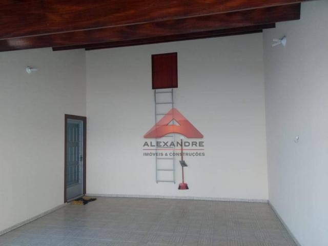 Casa com 6 dormitórios à venda, 280 m² por r$ 650.000 - jardim imperial - cruzília/mg - Foto 5