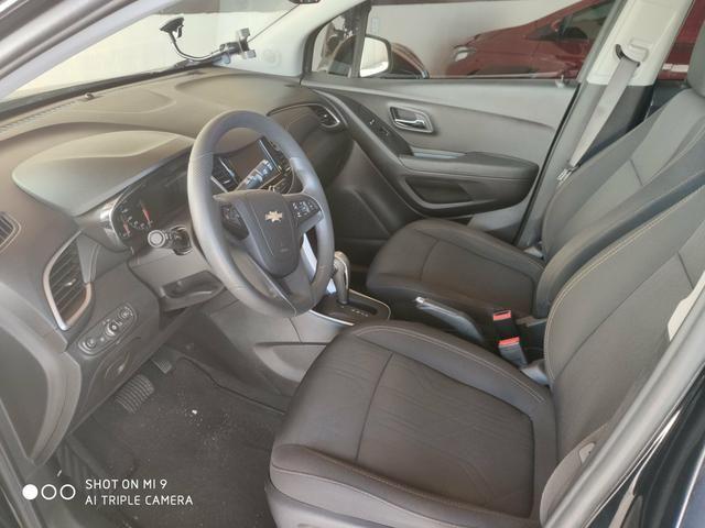 Chevrolet Tracker 2017 - Foto 8