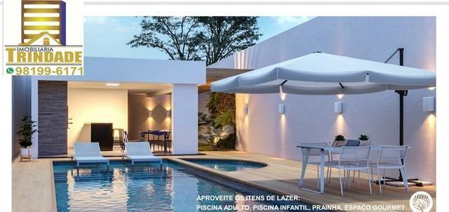 T- Casa Em Condomínio Na Cohama_Próximo Ao Zeus _ 2 e 3 Quartos _ fino Acabamentos