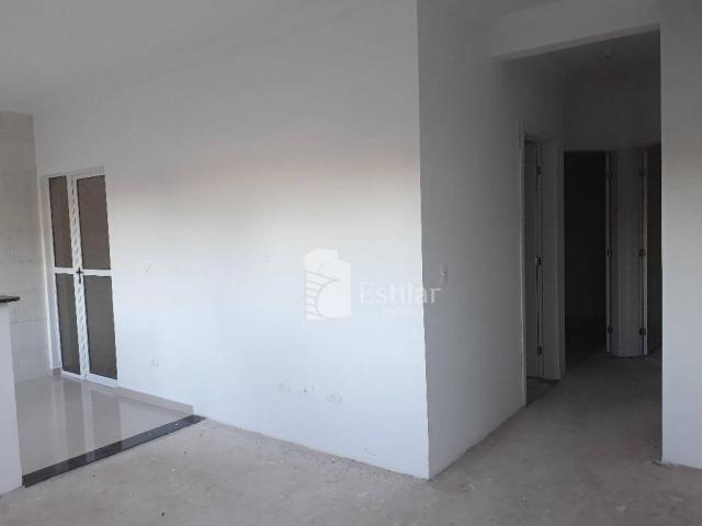 Casa com 3 quartos (1 suíte) no braga - são josé dos pinhais/pr - Foto 9