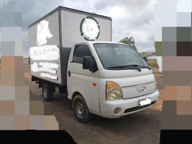 Caminhão HR 2.5 2012 - Foto 4