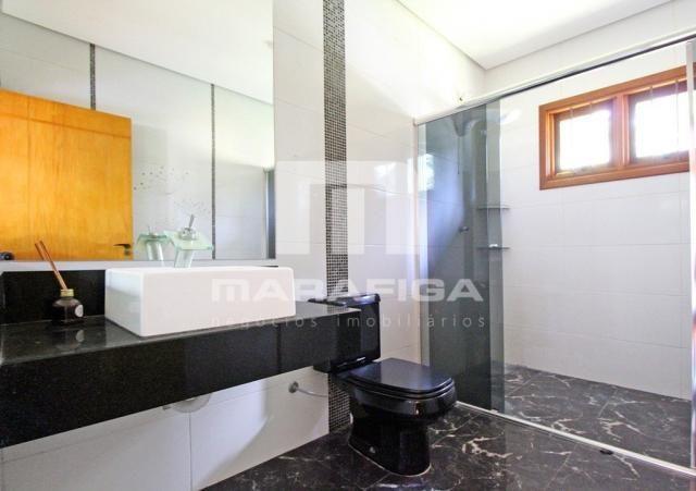 Casa à venda com 2 dormitórios em Campestre, São leopoldo cod:6514 - Foto 12