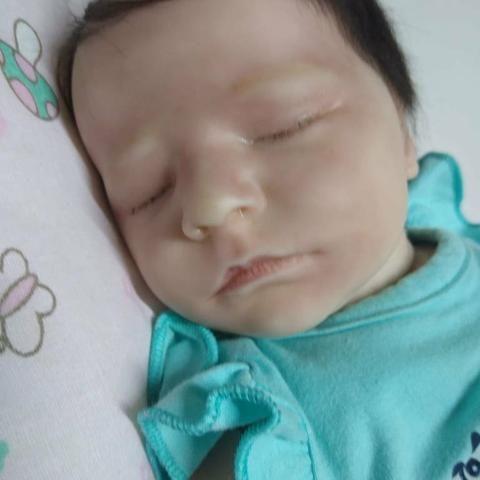 Bebê Reborn sob encomenda - Foto 2