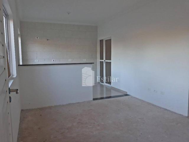 Casa com 3 quartos (1 suíte) no braga - são josé dos pinhais/pr - Foto 6