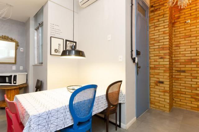 Apartamento à venda com 2 dormitórios em Copacabana, Rio de janeiro cod:11300 - Foto 10