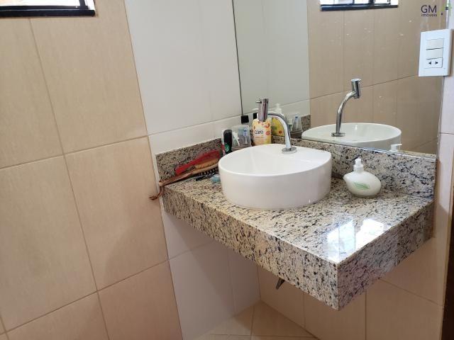 Casa a venda / condomínio vivendas campestre / 3 suítes / edicula / laje / setor habitacio - Foto 11