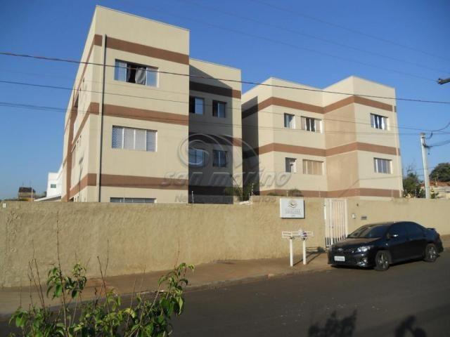 Apartamento para alugar com 2 dormitórios em Nova jaboticabal, Jaboticabal cod:L4596