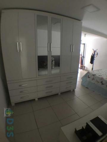 Apartamento em Tambaú, 4 Quartos - Foto 16