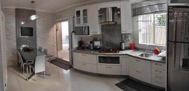 Casa à venda com 4 dormitórios em Pagani, Palhoça cod:485 - Foto 12