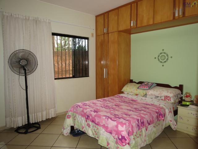 Casa a venda / Condomínio Vivendas Campestre / 03 Quartos / Churrasqueira / Casa de apoio  - Foto 10