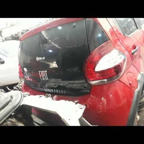 Fiat mobi 2017/2018 - Foto 5