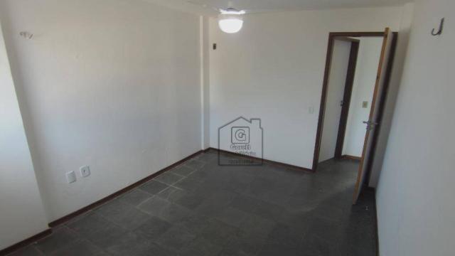 Apartamento com 2 dormitórios à venda, 130 m² por R$ 200.000 - Nova Descoberta - Natal/RNL - Foto 17