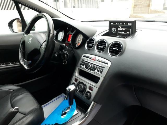 408 1.6 THP Motor BMW _ Carro Muito Novo - Foto 12