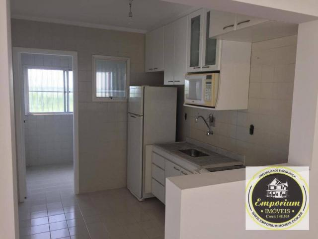 Apartamento com 2 dormitórios à venda, 67 m² por r$ 245.000 - vila galvão - guarulhos/sp - Foto 3