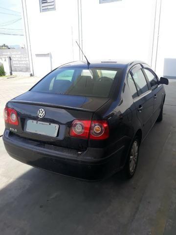 Polo 1.6 Sedã 2007 preço de Repasse - Foto 6