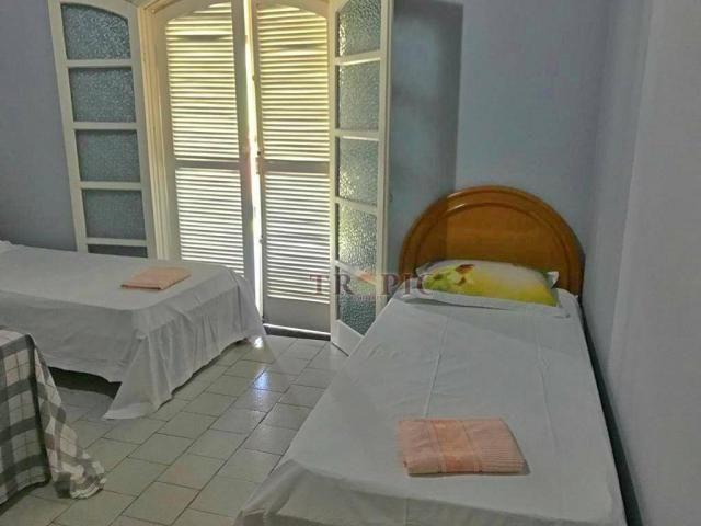 Casa na praia com 2 dormitórios à venda, 180 m² por r$ 510.000,00 - morada praia - bertiog - Foto 11