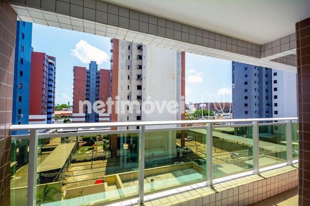 Apartamento para alugar com 2 dormitórios em Patriolino ribeiro, Fortaleza cod:770967 - Foto 18