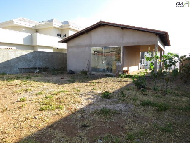 Casa a venda / condomínio alto da boa vista / 2 quartos / garagem coberta / sobradinho - d - Foto 11