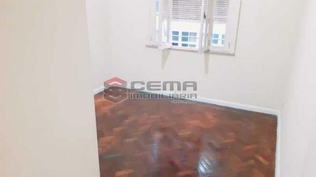 Apartamento à venda com 2 dormitórios em Flamengo, Rio de janeiro cod:LAAP24022 - Foto 9