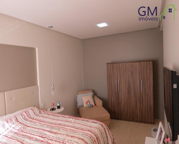 Casa a venda no Condomínio Solar de Athenas / 4 quartos / Grande Colorado Sobradinho DF - Foto 14