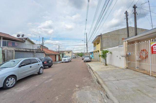 Casa à venda com 3 dormitórios em Umbará, Curitiba cod:153097 - Foto 13