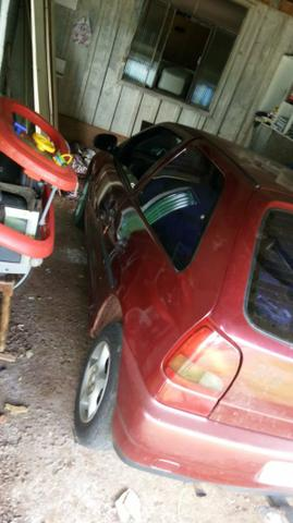 Vende-se carro - Foto 3