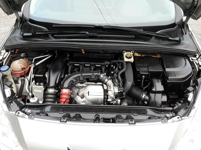 408 1.6 THP Motor BMW _ Carro Muito Novo - Foto 5