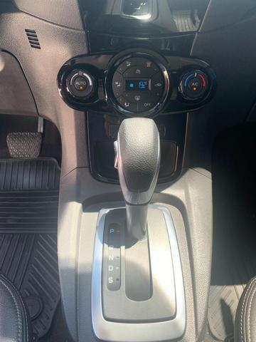 Ford New Fiesta Titanium Plus 1.0 EcoBoost PowerShift - Foto 8