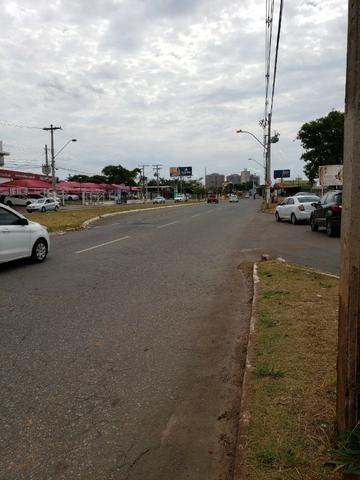 Alugo Galpão com área total de 1.200,00 m2, St. Vila Rosa na Av. Rio Verde - Foto 11