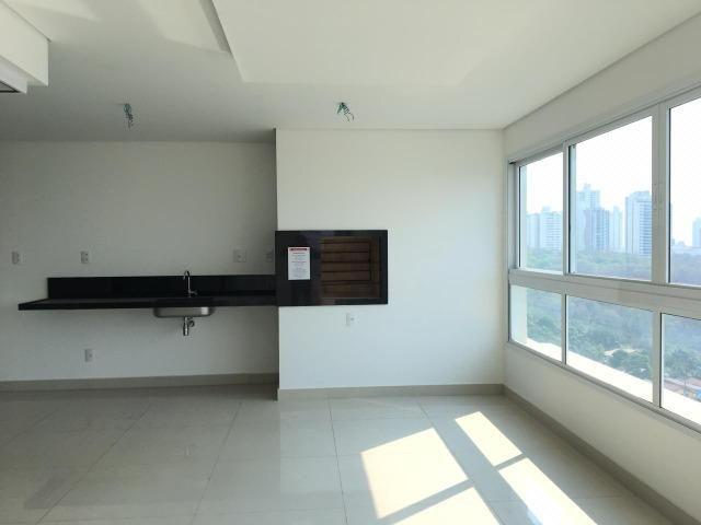 Supéria apartamento com 3 suítes 3 vaga de garagem - Foto 15