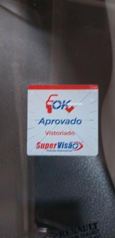 Sandero Authentique 1.0 2019(de R$ 38990,00 por R$ 36300,00) - Foto 18