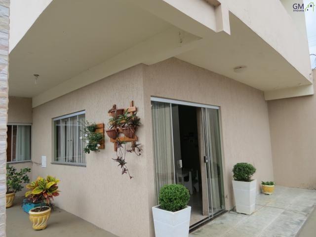 Casa a venda / condomínio granville / 03 quartos / suítes / aceita troca casa sobradinho d
