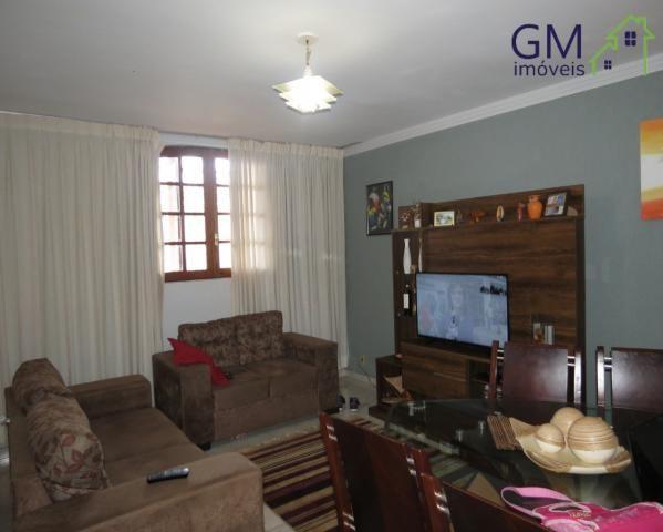 Casa a venda na quadra 18 sobradinho df / 03 quartos / sobradinho df / churrasqueira / lag - Foto 11
