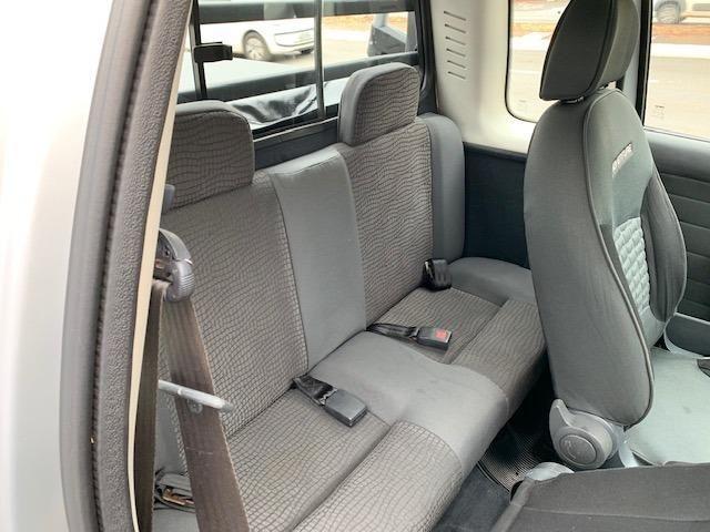 Fiat Strada Adventure 1.8 CE 2012\13 - Foto 10
