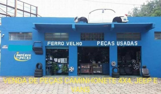 Alavanca Cambio Tração 4x4 L200 Sport Outdoor #5532 - Foto 5