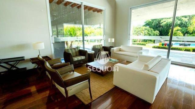 Casa com 3 dormitórios à venda, 408 m² por R$ 1.350.000 - Alphaville - Ribeirão Preto/SP - Foto 6