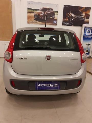 Fiat Palio 1.0 Attractive 2015 - Foto 8