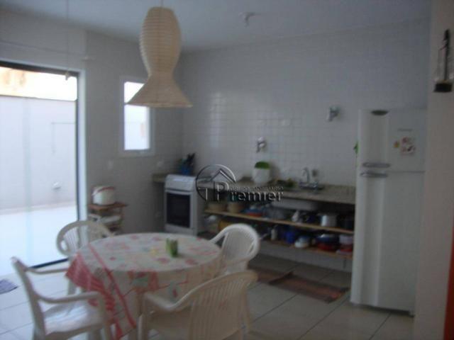 Sobrado com 2 dormitórios à venda, 112 m² por R$ 530.000,00 - Portal das Acácias - Indaiat - Foto 8