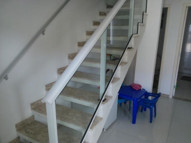 Vende-se Casa 3 Quartos c suíte, Condomínio Fechado, Piscina, Escriturada, Camaçari - Foto 10