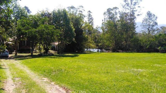 Sítio com linda casa próximo a RS 239 - Sapiranga e Araricá - Foto 19