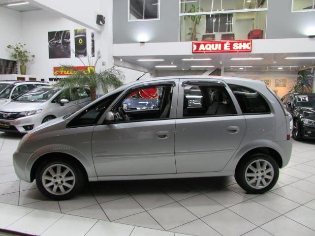 GM Meriva 2012 - Foto 17