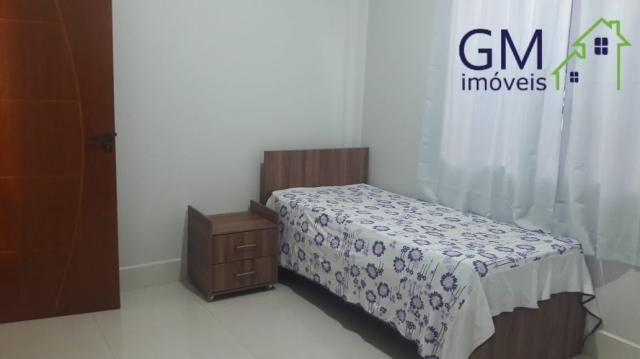 Casa a venda / condomínio alto da boa vista / 3 quartos / suites / churrasqueira / piscina - Foto 13