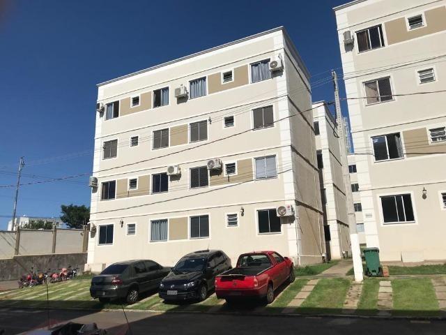 Edificio chapada do mirante ( av dos trabalhadores ) - Foto 5