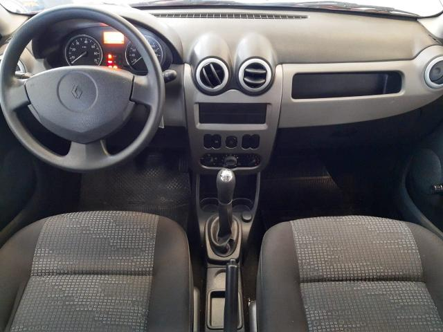 RENAULT SANDERO 2011/2011 1.0 EXPRESSION 16V FLEX 4P MANUAL - Foto 5