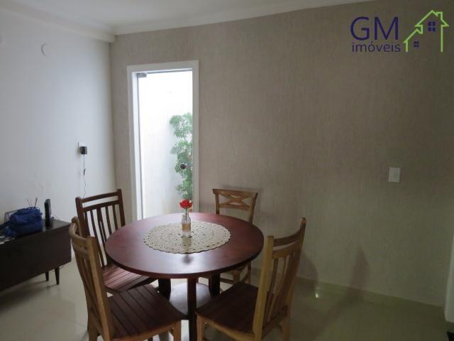 Casa a venda quadra 08 / 03 quartos / sobradinho df / churrasqueira - Foto 15