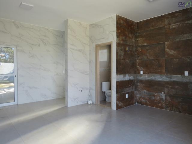 Casa a venda / condomínio alto da boa vista / 03 quartos / porcelanato / aceita casa de me - Foto 8