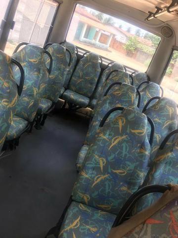 Micro-ônibus e Linha - Foto 5